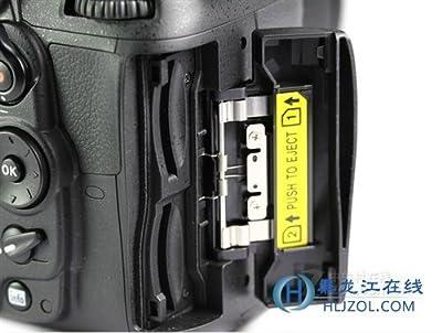 Pixco Micro SD Cap Replacement Part ForNikon D7000Digital Camera Repair