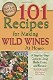 101 Recipes for Making Wild Wines at Home, John N. Peragine, 1601383592