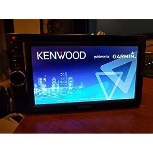 Kenwood DNX6190HD In-Dash 2-DIN Head Unit Car Stereo