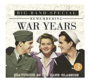 - Big Band Special Remembering War Years (3 CD set ...