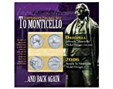2006 Nickel: Return to Monticello Collection