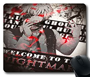 Japanese Tokyo Ghoul Mouse Pad (180mm*220mm) TR3HG7087418
