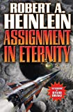 Assignment in Eternity, Robert A. Heinlein, 1451637853