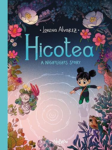 Hicotea (Nightlights Book 2)