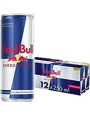 Red Bull Energy Drink, 250ML (12-pack) 3,3 kg