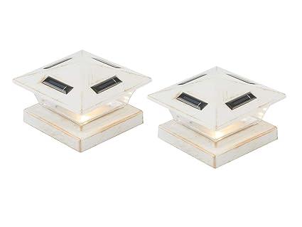 Led illuminazione da giardino nel set da pezzi lampade a energia
