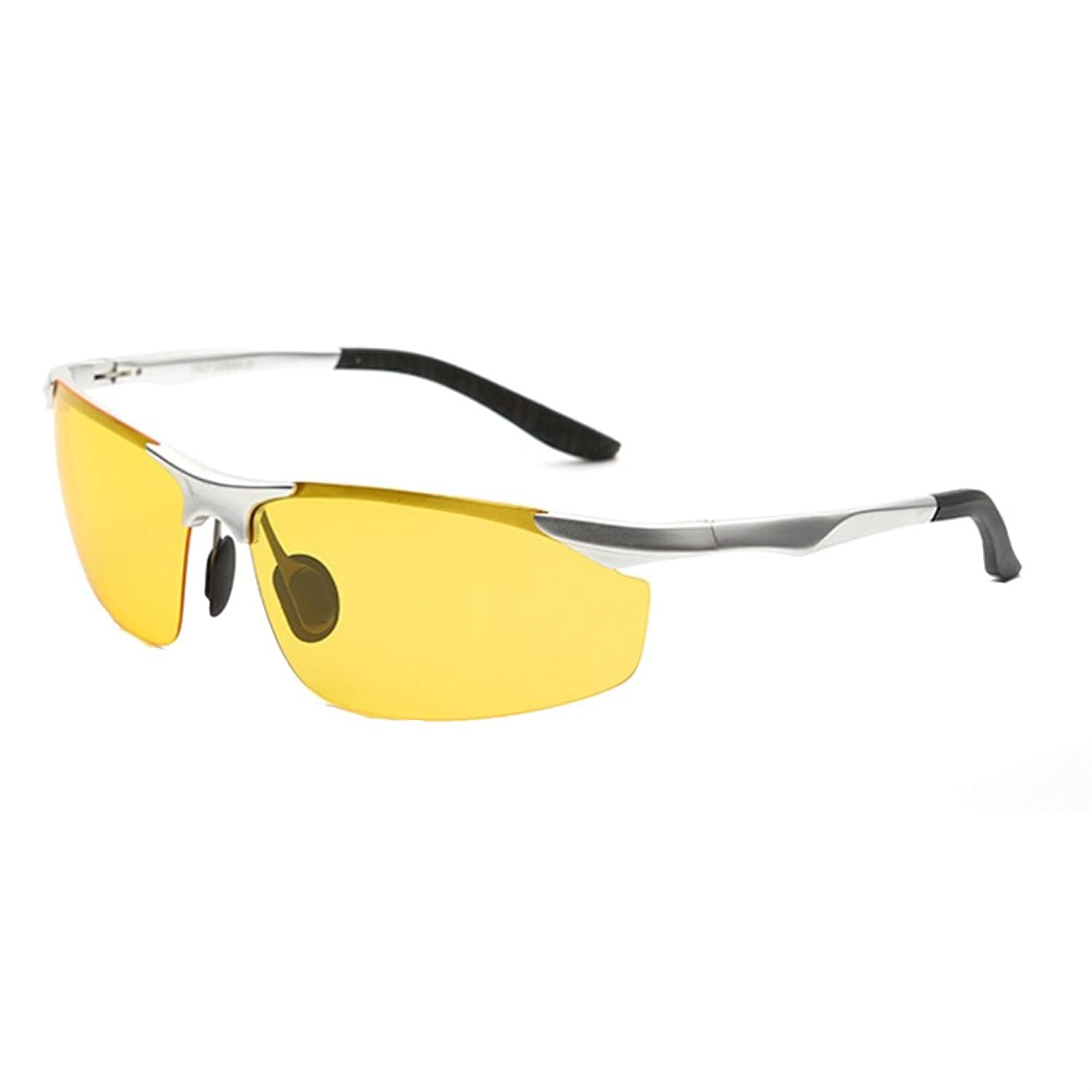 LENSTAR DSG800015 Explosion Models TAC Lens Movement Al-Mg Frames Sunglasses