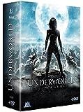 Underworld : L'intégrale - Coffret DVD