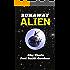 Runaway Alien: A Science Fiction Adventure for Kids