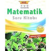 YKS TYT 1. Oturum Matematik Soru Kitabı