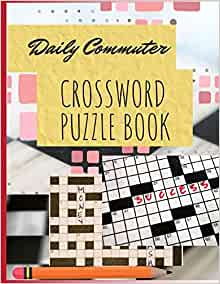 Daily Commuter Crossword Puzzle Book World Crosswords Sunday Puzzles From The Pages Of The New York Times New York Times Sunday Crosswords Omnibus Kardem Samurel M 9781096048787 Amazon Com Books