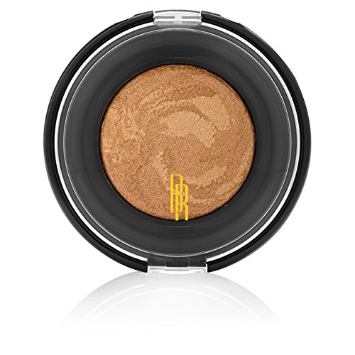 Black Radiance Artisan Color Baked Bronzer, Gingersnap, 0.1 Ounce