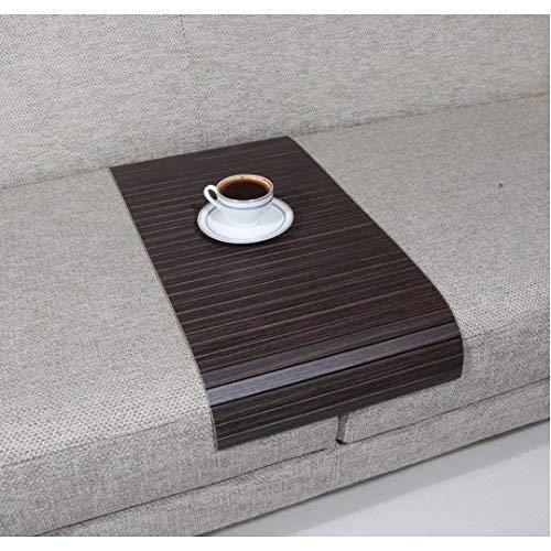 Fantastic Amazon Com Sofa Arm Table Sofa Tray Table Full Slatted Evergreenethics Interior Chair Design Evergreenethicsorg