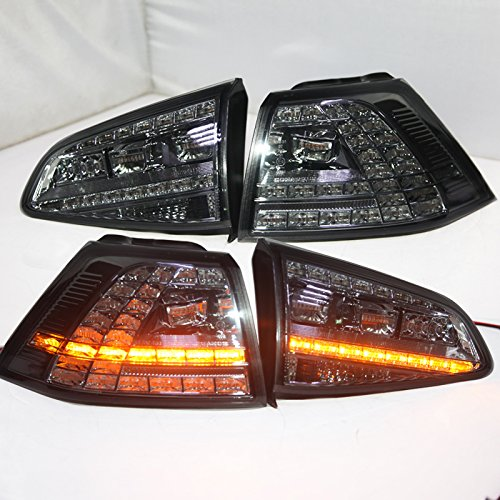 Golf Mk7 Led Tail Lights in US - 5