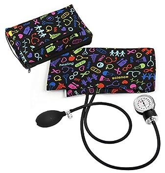 Amazon.com: prestige medical Premium – Tensiómetro aneroide ...