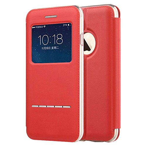 Leather Magnetic Closure iPhone7 Special product image