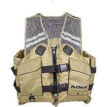 Life vest for fishing for Fishing vest amazon