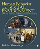 Human Behavior in the Social Environment 1st Edition