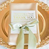 Bliss Collections Wedding Reception Place Setting