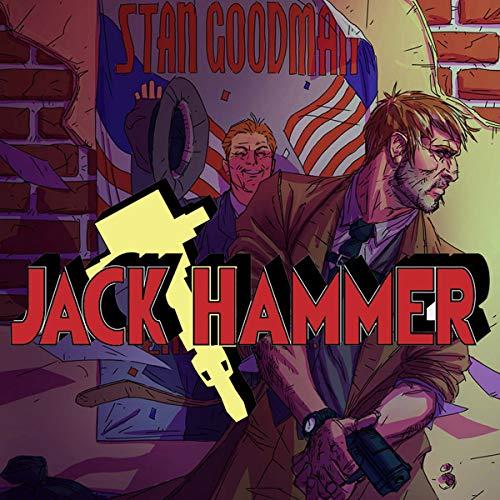- Jack Hammer