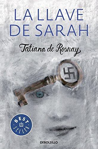 Descargar Libro La Llave De Sarah Tatiana De Rosnay