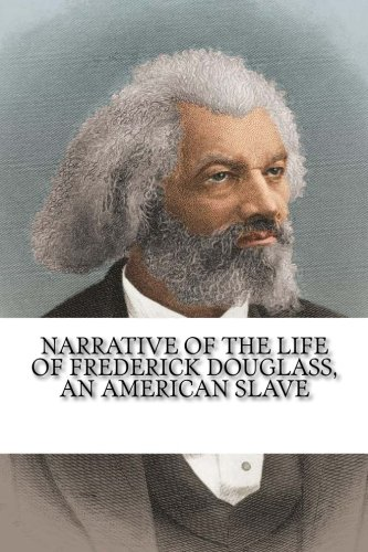 Books : Narrative of the Life of Frederick Douglass, an American Slave