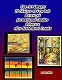 super sea vegg - Sea Art Images 19 Skriver ut i en bok Basert på formational studier dekorere eller Hold Book Intakt (Norwegian Edition)