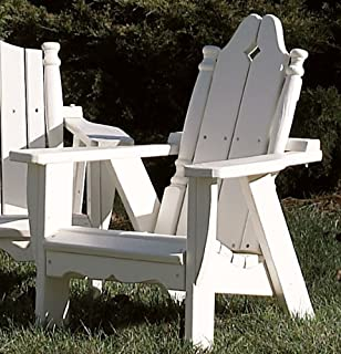 product image for Uwharrie Chair N161 Kids Chair - White