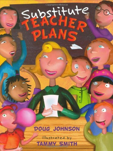(Substitute Teacher Plans)