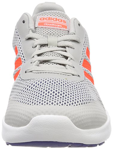 Multicolore Two Homme solar Race F17 Red collegiate Running De Element Adidas Royal grey Chaussures WqT1YwWf