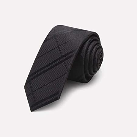Corbata GCX- Juego de los Hombres de Negocios sólido Lazo Rayado ...