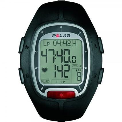 Polar RS100 - Pulsómetro: Amazon.es: Deportes y aire libre