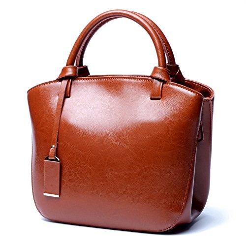 Small Leather Handbags - 2