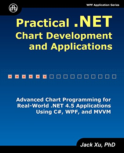 Application Chart - Practical .NET Chart Development and Applications