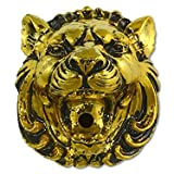 Lauderdale Tile Italian Lion Gold (LIO-GOL)