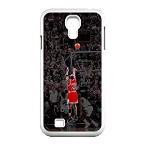 Michael Jordan Customized Cover Case for SamSung Galaxy S4 I9500,custom phone case ygtg-352295
