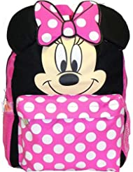 Disney Junior - Minnie Mouse Backpack with Ears