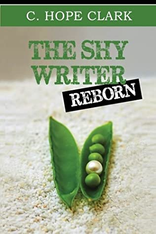 book cover of The Shy Writer Reborn