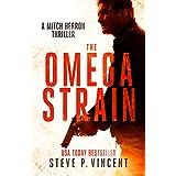 The Omega Strain - A Mitch Herron Action Thriller (Mitch Herron Book 1)