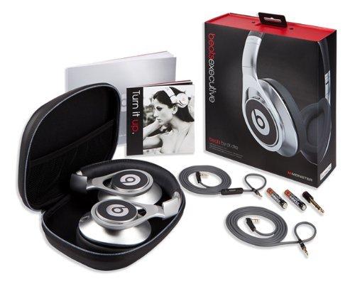 Beats Executive Airport Over ear Headphones