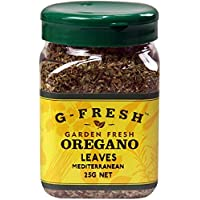 G-Fresh Oregano Leaves, 25 g