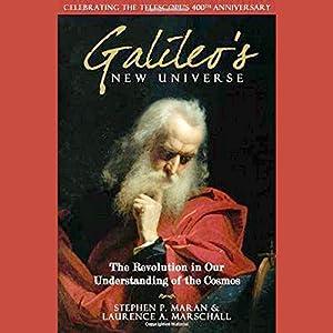 Galileo's New Universe Audiobook