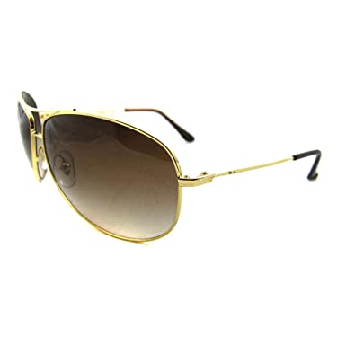 Amazon.com: Ray-Ban RB3293 RB3293 Gafas de sol 001/84 Arista ...