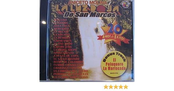 Fiesta 85 - La Luz Roja De San Marcos