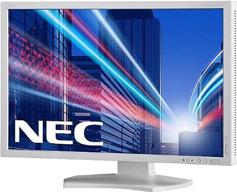 Nec E223W-W - Monitor LED de 22
