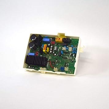 Lg EBR78263901 Washer Electronic Control Board Genuine Original Equipment  Manufacturer (OEM) Part