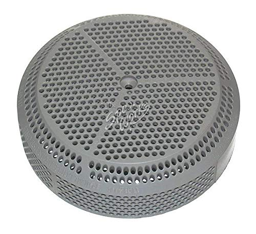 - Hot Tub Classic parts Coleman Spa Suction Cover, Grey 107824