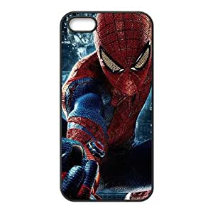 iPhone 4 4s Cell Phone Case Black Spiderman FZS Generic Phone Case Protective