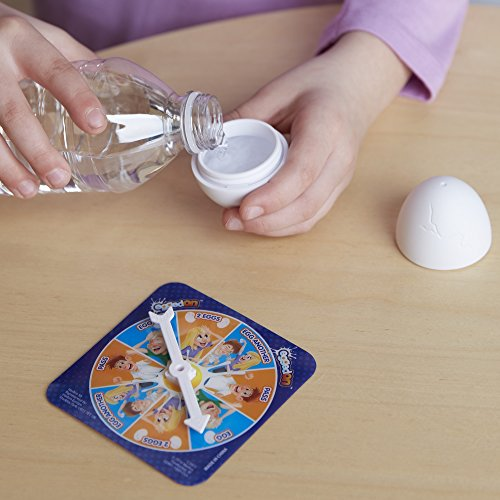 Egged-On-Game