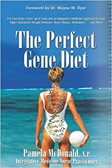 Perfect body is dna book review